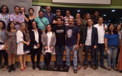 X Festival de Poesía de Guayaquil