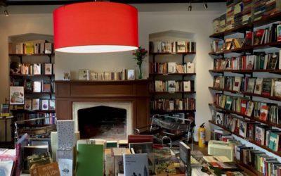 Conversatorio en librería Prólogo, de Bogotá